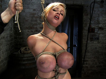 Bondage and other fetish porn movies